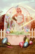 MILEY CYRUS - Easter 2018 Photoshoot