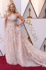 MIRA SORVINO at Oscar 2018 in Los Angeles 03/04/2018
