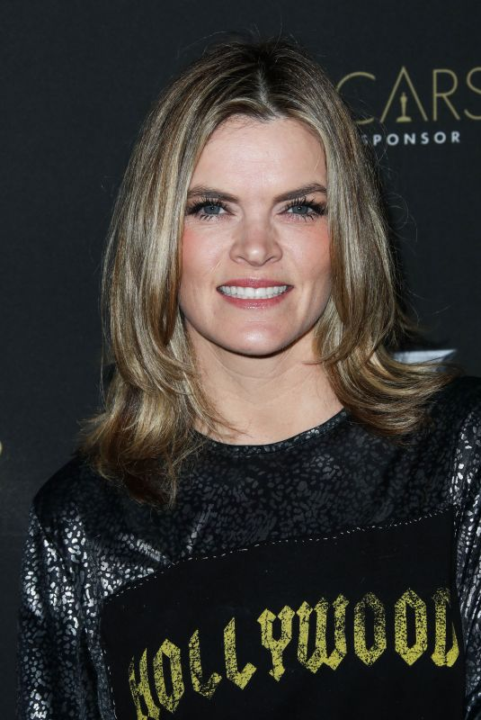 MISSI PYLE at Cadillac Oscar Celebration in Los Angeles 03/01/2018