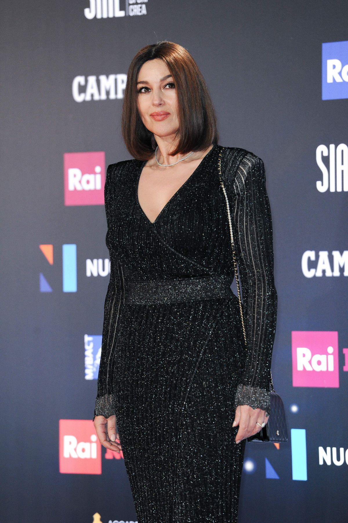 Think, monica bellucci awards pity, that