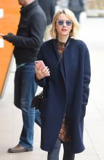 NAOMI WATTS Out and About in New York 03/20/2018