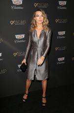 NATALIE ZEA at Cadillac Oscar Celebration in Los Angeles 03/01/2018