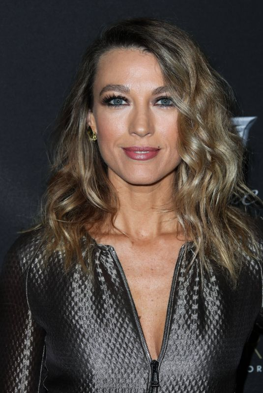 NATALIE ZEA at Cadillac Oscar Celebration in Los Angeles 03/01/2018