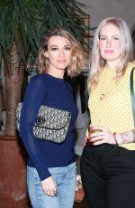 NATALIE ZEA at Polo Ralph Lauren Event with Rachel Zoe & The Zoe Report in Los Angeles 03/21/2018
