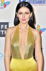 NATASHA BLASICK at Byron Allen's Oscar Gala Viewing Party in Los Angeles 03/04/2018