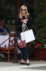 NICKY HILTON Out Shopping in Beverly Hills 03/20/2018