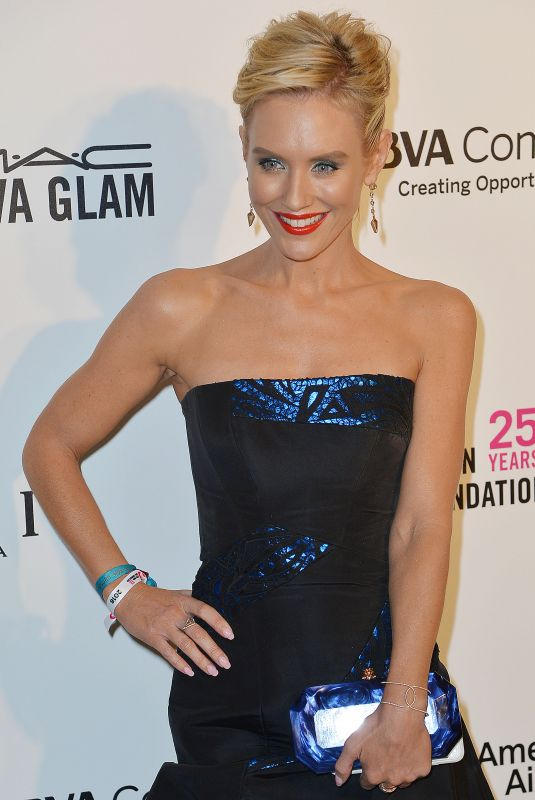 NICKY WHELAN at Elton John Aids Foundation Academy Awards Viewing Party in Los Angeles 03/04/2018