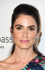 NIKKI REED at Elton John Aids Foundation Academy Awards Viewing Party in Los Angeles 03/04/2018