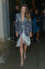 NIKKI REED at Giorgio Armani Pre-oscars Party in Beverly Hills 03/03/2018