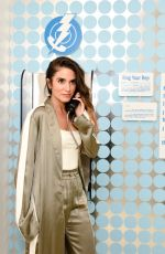 NIKKI REED at Ring Your Rep Dinner in Los Angeles 03/08/2018