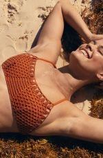 NINA AGDAL for Aerie Swimwear 2018 Collection