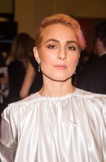 NOOMI RAPACE at 2018 Cesar Film Awards in Paris 03/02/2018
