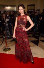 OLGA KURYLENKO at 2018 Cesar Film Awards in Paris 03/02/2018