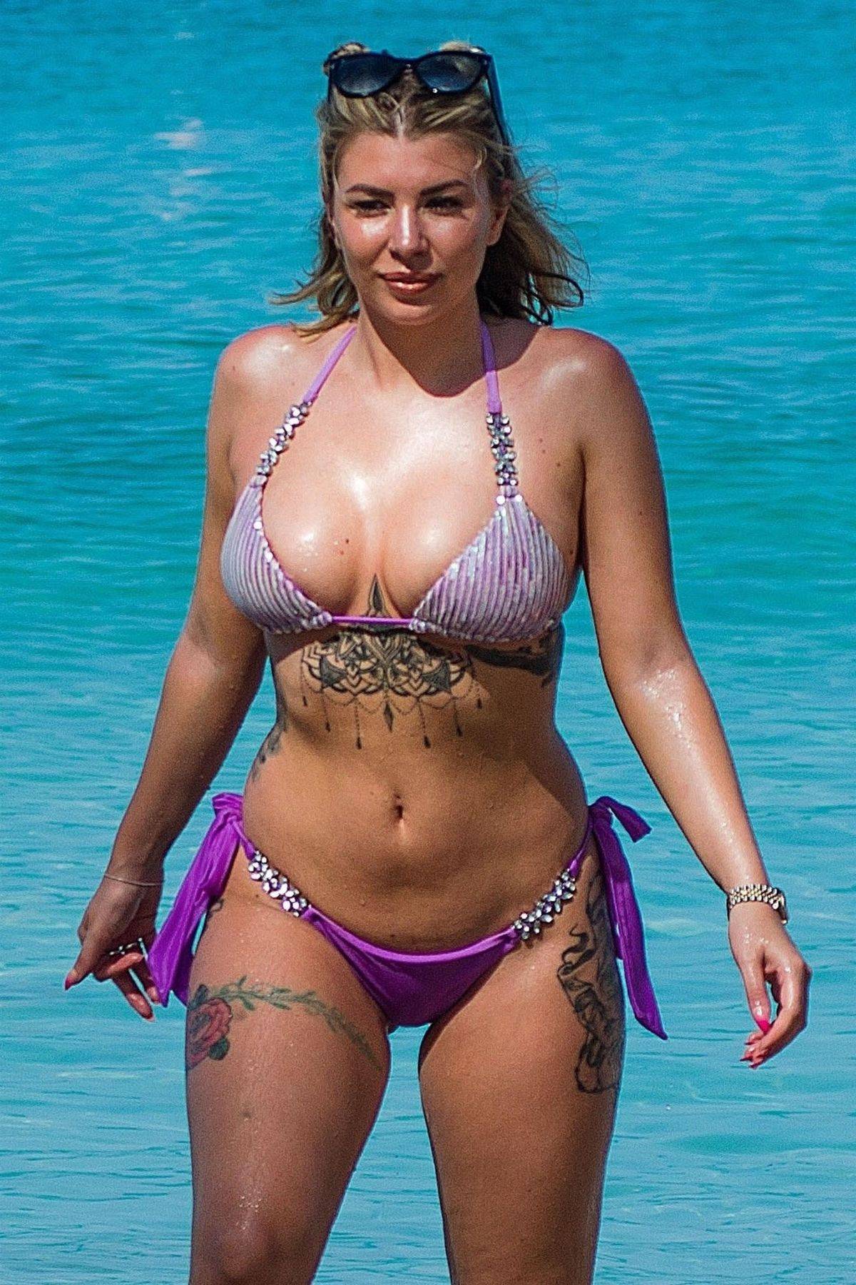 Fotos Olivia Buckland naked (98 foto and video), Tits, Cleavage, Twitter, see through 2006