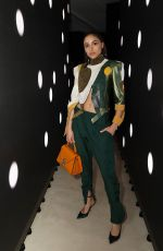 OLIVIA CULPO at Byredo x Off-white Presentation at Paris Fashion Week 03/03/2018