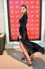 OLIVIA CULPO at Sports Illustrated Swimsuit Model Search Winners Announcement in Las Vegas 03/24/2018
