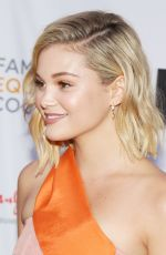 OLIVIA HOLT at Family Equality Council
