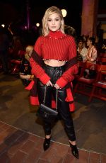 OLIVIA HOLT at Mickey the True Original Campaign Launch at Disneyland in Anaheim 03/07/2018