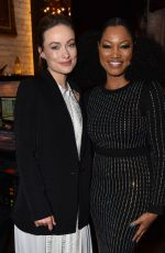 OLIVIA WILDE at Songs from the Cinema in Los Angeles 03/03/2018