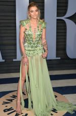 PARIS JACKSON at 2018 Vanity Fair Oscar Party in Beverly Hills 03/04/2018