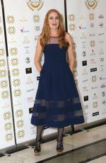 PATSY PALMER at 2018 National Film Awards in London 03/28/2018