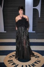 PAZ VEGA at 2018 Vanity Fair Oscar Party in Beverly Hills 03/04/2018