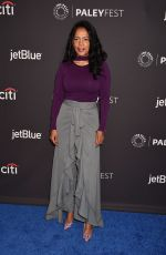 PENNY JOHNSON JERALD at Orville Show Presentation at Paleyfest in Los Angeles 03/17/2018