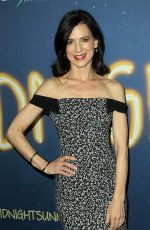 PERREY REEVES at Midnight Sun Premiere in Hollywood 03/15/2018