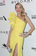 PETRA NEMCOVA at Elton John Aids Foundation Academy Awards Viewing Party in Los Angeles 03/04/2018