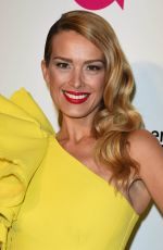 PETRA NEMCOVA at Eton John Aids Foundation Academy Awards Viewing Party in Los Angeles 03/04/2018