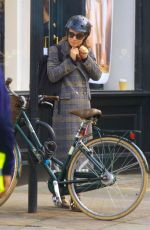 PIPPA MIDDLETON Leaves a Gym in London 03/16/2018