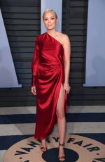 POM KLEMENTIEFF at 2018 Vanity Fair Oscar Party in Beverly Hills 03/04/2018