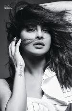 PRIYANKA CHOPRA for Elle Magazine, India March 2018