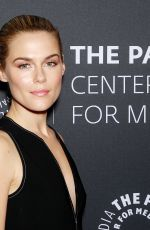 RACHAEL TAYLOR at An Evening with Jessica Jones in New York 03/08/2018