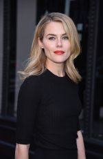 RACHAEL TAYLOR at Build Series in New York 03/06/2018