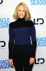 REBECCA STAAB at The Miracle Season Special Screening in Beverly HIlls 03/27/2018