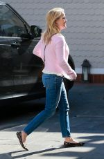 REESE WITHERSPOON Out and About in Santa Monica 03/27/2018
