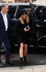 REESE WITHERSPOON Out in New York 03/08/2018