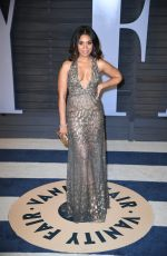 REGINA HALL at 2018 Vanity Fair Oscar Party in Beverly Hills 03/04/2018