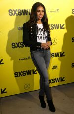 REGINA HALL at Support the Girls Premiere at SXSW Festival ai Austin 03/09/2018
