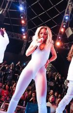 RITA ORA Performs at a Concert at Base Dubai 03/11/2018