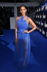 ROCHELLE HUMES at Global Awards 2018 in London 03/01/2018