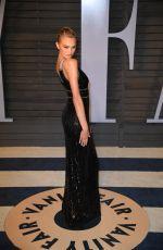 ROMEE STRIJD at 2018 Vanity Fair Oscar Party in Beverly Hills 03/04/2018