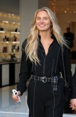 ROMEE STRIJD Out and About in West Hollywood 03/01/2018