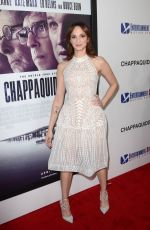 RUBY MODINE at Chappaquiddick Premiere in Los Angeles 03/28/2018