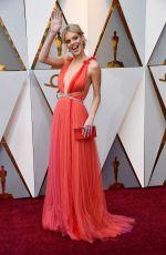 SAMARA WEAVING at Oscar 2018 in Los Angeles 03/04/2018