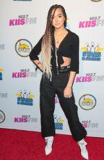 SAMMI SANCHEZ at 2018 Stars & Strikes Celebrity Bowling in Studio City 03/22/2018