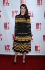 SARA BAREILLES at MCC Theater