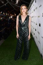 SARAH BOLGER at Oscar Wilde Awards in Santa Monica 03/01/2018