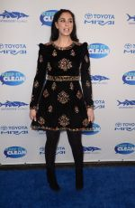 SARAH SILVERMAN at Keep It Clean Love Comedy Benefit for Waterkeepers Alliance in Los Angeles 03/02/2018